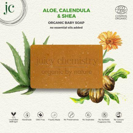 Aloe Calendula Shea