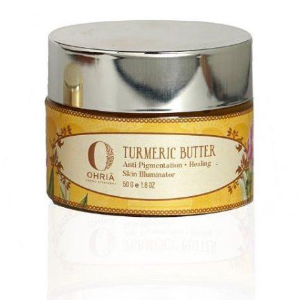 Ohria Turmeric Butter (50gm)