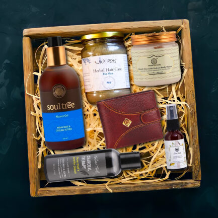 Father Day Gift Box