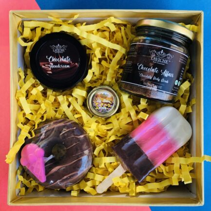 Laviche - Chocoholic Box