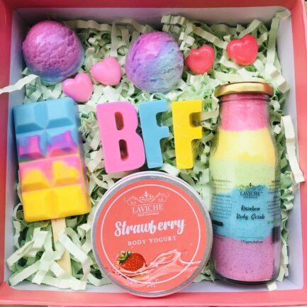 Laviche - BFF Box