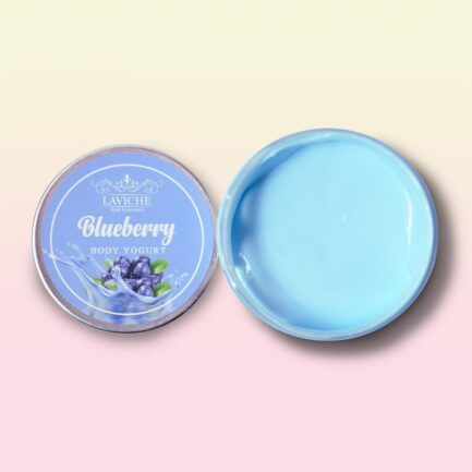 Laviche - Blueberry Body Yogurt (250gm)
