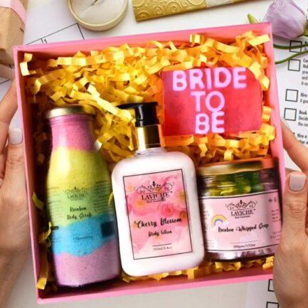 Laviche - Bride To Be Box