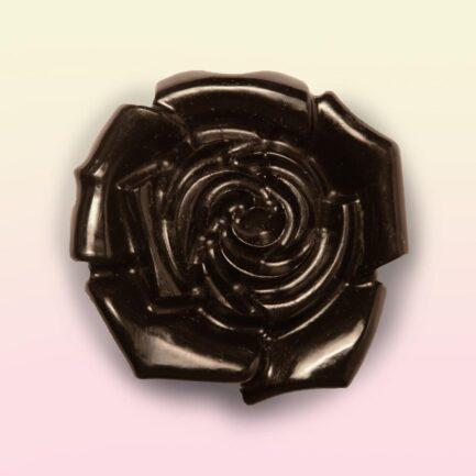 Laviche - Charcoal Rose Soap (100gm)