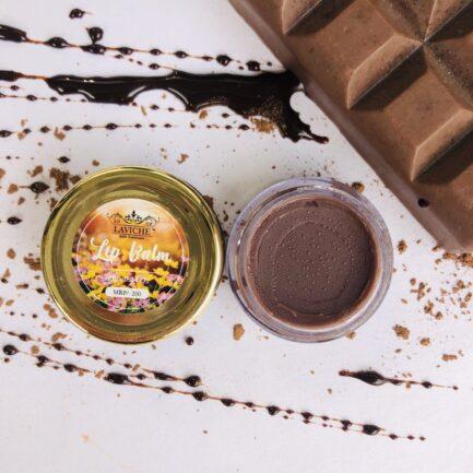 Laviche - Chocolate Lip Balm (7gm)