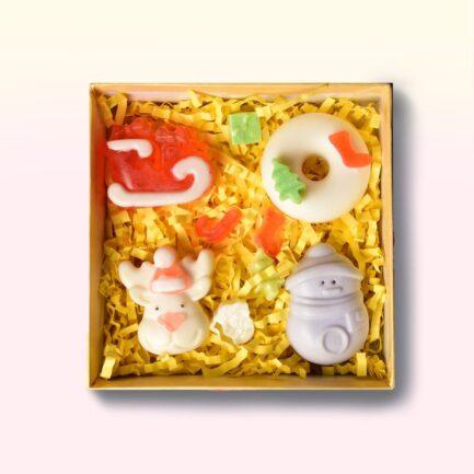 Laviche - Christmas Gift Box
