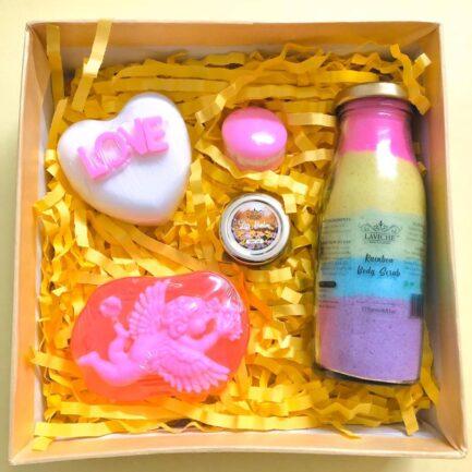 Laviche - Cupid Love box