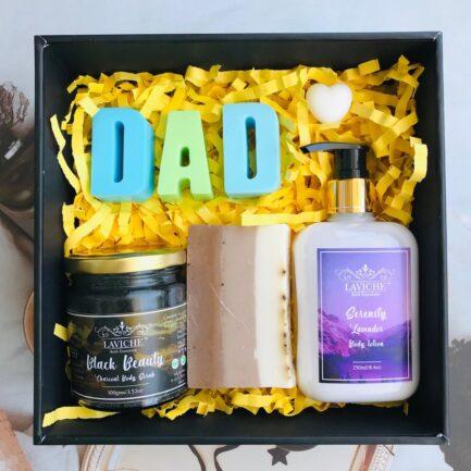Laviche - Dad Box
