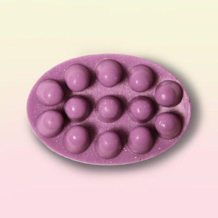 Laviche - Lavender Massage Bar Soap (100gm)