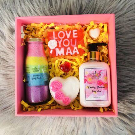 Laviche - Love You Maa Box