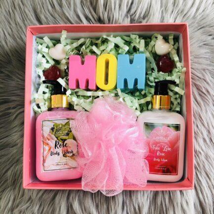 Laviche - MOM Gift Box
