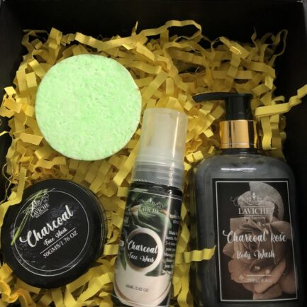 Laviche - Men's Combo Box