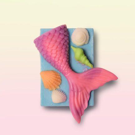 Laviche - Mermaid soap (100gm)