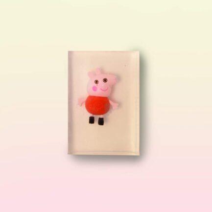 Laviche - Peppa Pig Eraser Soap (100gm)
