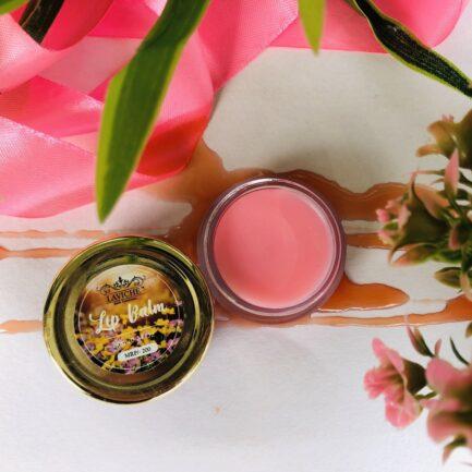 Laviche - Strawberry Lip Balm (7gm)