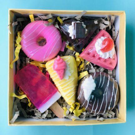 Laviche - Sweet Treat Box