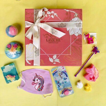 Laviche - Unicorn Lover Box