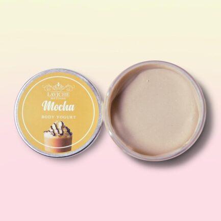 Laviche - Mocha Body Yogurt (250gm)