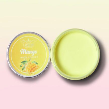 Laviche - Mango Body Yogurt (250gm)