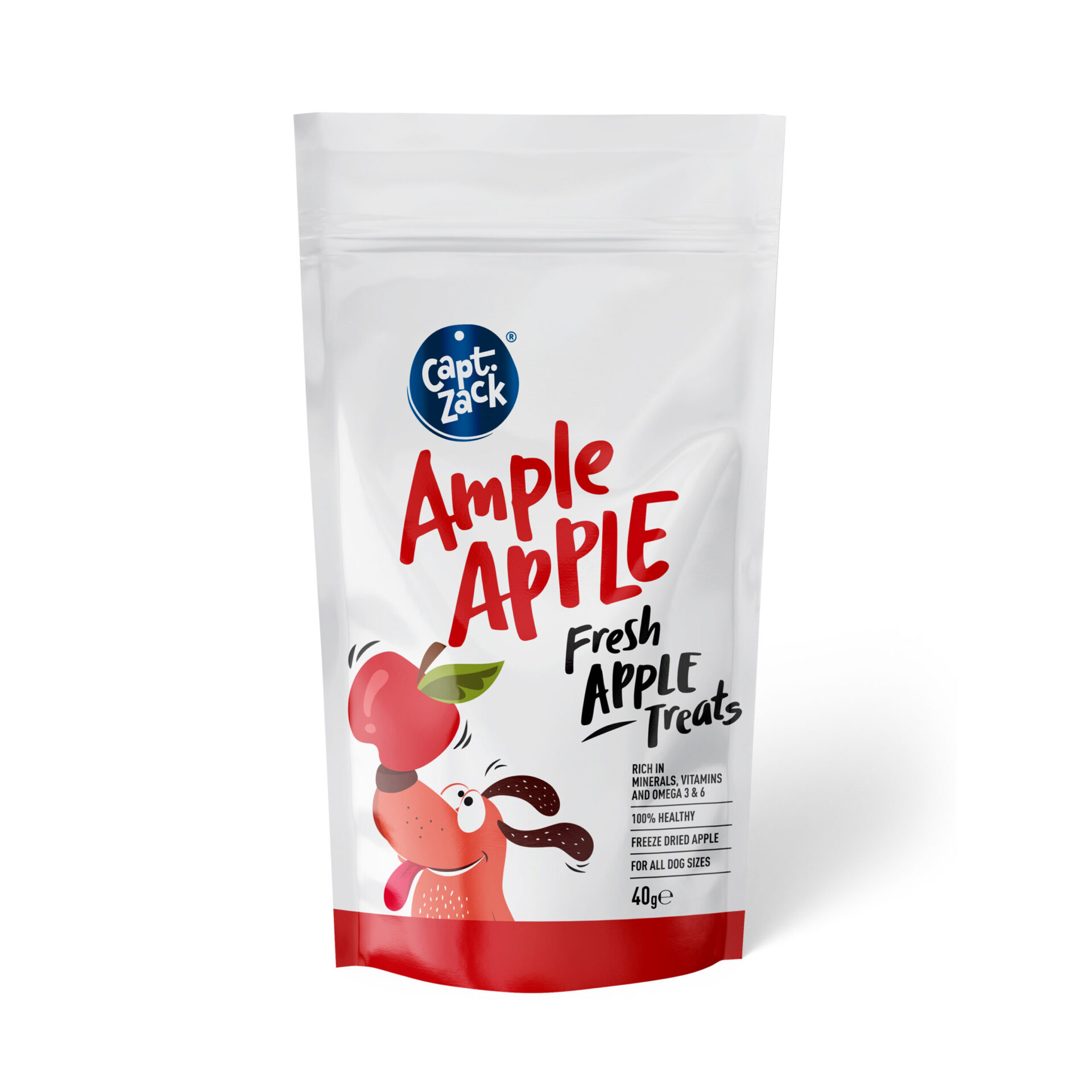 Ample Apple_Front Image For Amazon