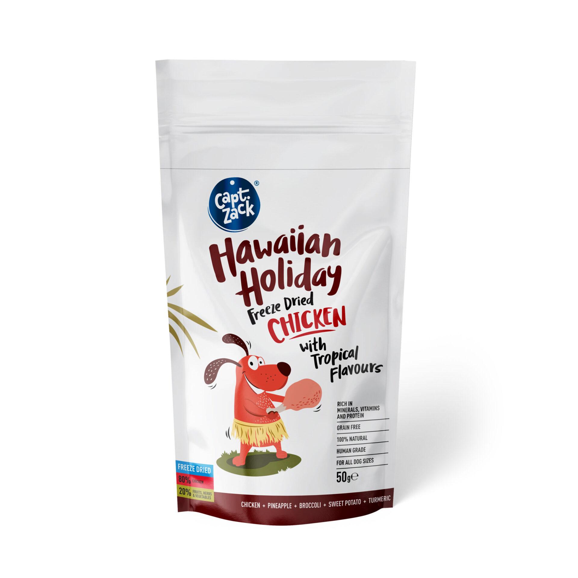 Hawaaiian Holiday_Front Image For Amazon