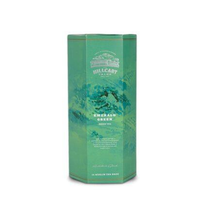 The Hillcart Tales Emerald Green Tea